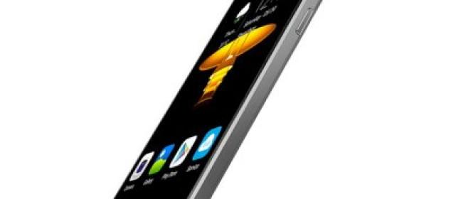 Elephone Vowney Lite: Phablet RAM 3GB dengan Chipset Helio X10 12