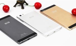 Elephone M2: Smartphone Metal dengan RAM 3GB dan Harga Bersahabat w