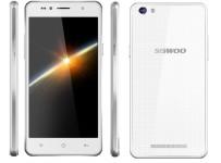 Siswoo Longbow C55 Phablet Selfie dengan Batere 3300 mAh ww