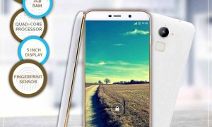 Coolpad Note 3 Lite dengan RAM 3GB dan Fingerprint Harga 1,4 Juta!! s