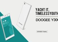 Doogee Y300: Smartphone RAM 2GB + ROM 32GB Harga 1.8 Jt wer