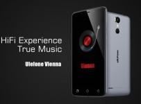 Ulefone Vienna dengan RAM 3GB & ROM 32GB Rilis Pekan Ini ds