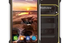 Blackview BV6000: Smartphone Spek Besar dengan Sertifikasi IP68 cx