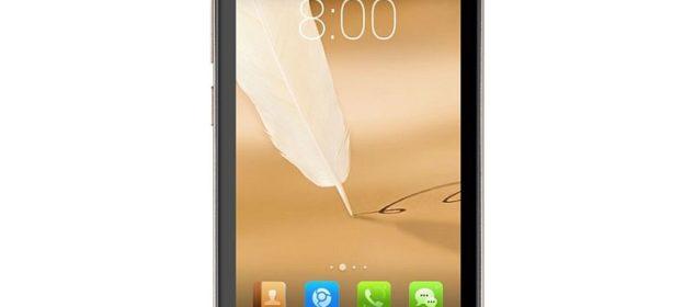 """Docoss X1: Smartphone 4"""" Keren Harga Cuma 175 Ribu s"""