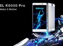 Oukitel K6000 Pro Resmi Dirilis: Harga dan Spesifikasi Lengkap 21