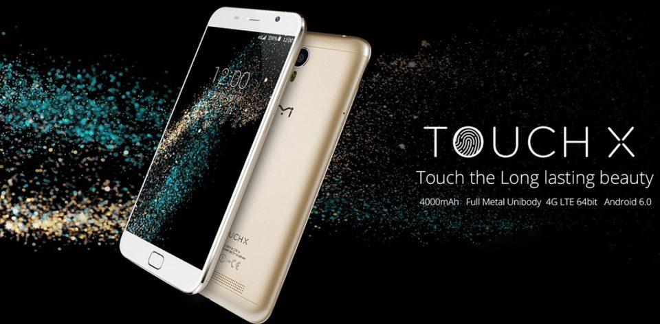 Umi Touch X Bezel-less Dirilis: Harga dan Spesifikasi 23
