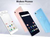 Harga dan Spesifikasi Bluboo Picasso: Smartphone RAM 2GB Murah ds