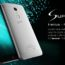 Spesifikasi Umi Super: Smartphone Metal Branded RAM 4GB s