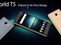 Vkworld T5: Smartphone RAM 2GB Harga Cuma 800 Ribu w2