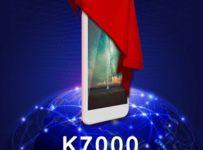 Oukitel K7000 dengan Batere 7000 mAh Diumumkan d