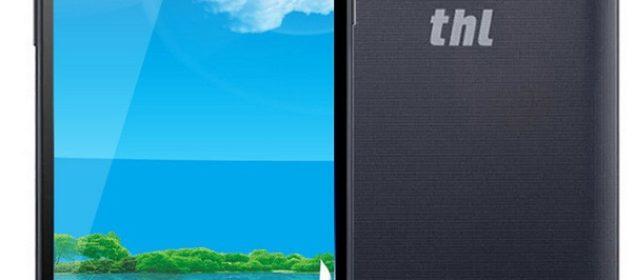 Harga dan Spesifikasi THL T6C: Smartphone 5 Inci Murah hh