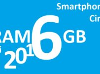 6 Smartphone Cina RAM 6GB yang akan Hadir di 2016 e