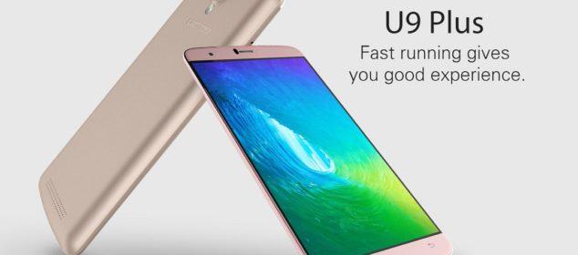 iNew U9 Plus dengan RAM 2GB Layar 6 Inci Dirilis ds