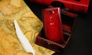 Foto Asli VKworld Crown V8 dalam 5 Warna: Smartphone Tertipis di Dunia ft