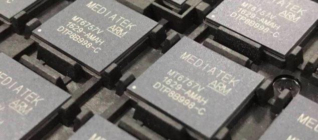 UMi Plus Extreme RAM 6GB deal dengan Helio P20: Rilis November a