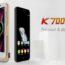 Spesifikasi Oukitel K7000 dan Harga: Smartphone dengan Powerbank Tempel b