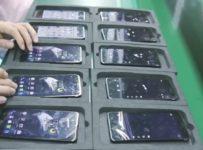 Proses Pembuatan Ulefone Metal: Smartphone RAM 3GB Murah f