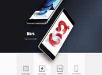 Vernee Mars dengan RAM 4GB, Fingerprint Samping Dirilis: Harga dan Spesifikasi b
