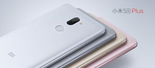 Daftar Harga Xiaomi Mi 5s Plus dengan RAM 6GB: Beserta Galeri Gambar w