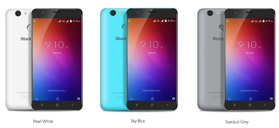 Blackview E7S dengan RAM 2GB dan Maksimal 3G Dirilis 1
