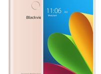 Blackview R9 dengan Layar 5.2 inci, Desain ala iPhone Diumumkan d