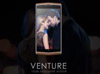 Harga, Spesifikasi Leagoo Venture 1: Smartphone 'Secure' dengan RAM 3GB 3