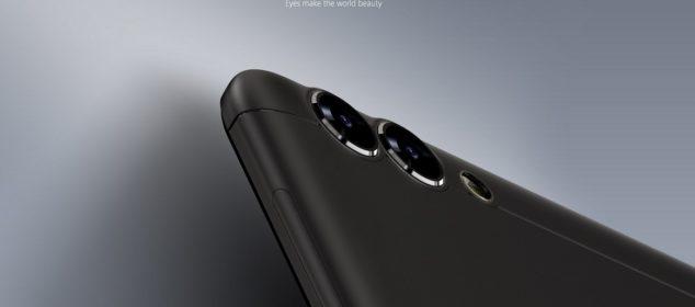 Bluboo Dual dengan Kamera belakang Ganda dirilis: Harga & Spesifikasi 7