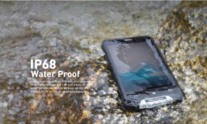 Ulefone Armor diumumkan: Smartphone Rugged 4.7 inci dengan Rating IP68 s