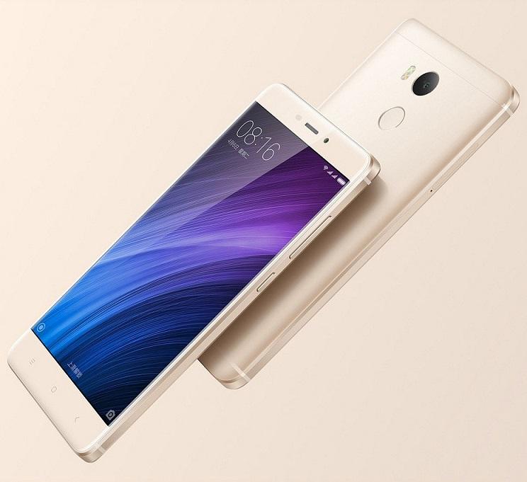 Xiaomi Redmi 4 dan Redmi 4 Prime rilis: Harga dan Spesifikasi Lengkap 56