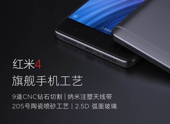 Xiaomi Redmi 4 dan Redmi 4 Prime rilis: Harga dan Spesifikasi Lengkap 2