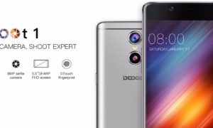 Doogee Shoot 1 dirilis: Phablet Dua Kamera Belakang Terbaik dan Termurah 4