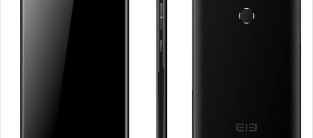 Elephone Max dengan Layar 6 inci dan Android 7 Diumumkan e