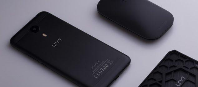 Unboxing Resmi UMi Plus E dengan RAM 6GB: Tampak Elegan dan Mewah d