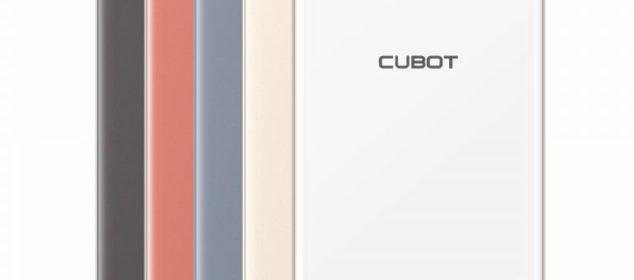 Cubot Rainbow 2 dengan Kamera Belakang Ganda: Segera...!! d