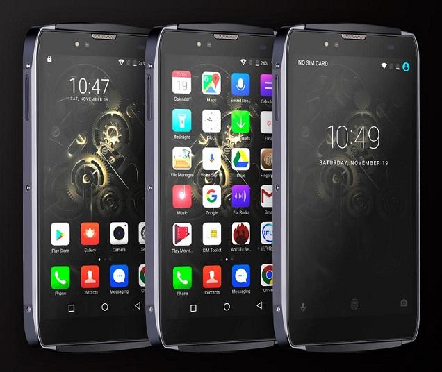Uhans U300 dirilis sebagai Smartphone Premium: Harga dan Spesifikasi 5