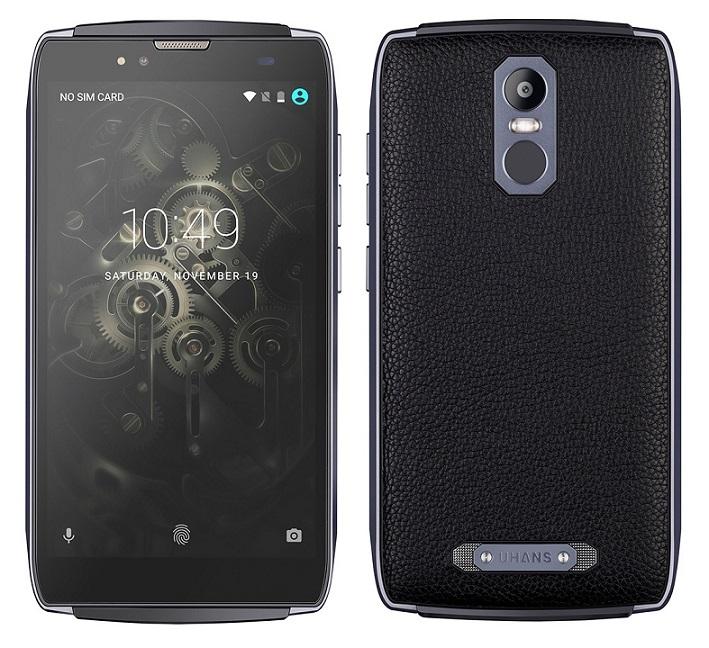 Uhans U300 dirilis sebagai Smartphone Premium: Harga dan Spesifikasi 7