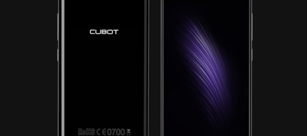 Smartphone dual Kamera belakang Murah: Cubot Rainbow Rilis pada Maret 1
