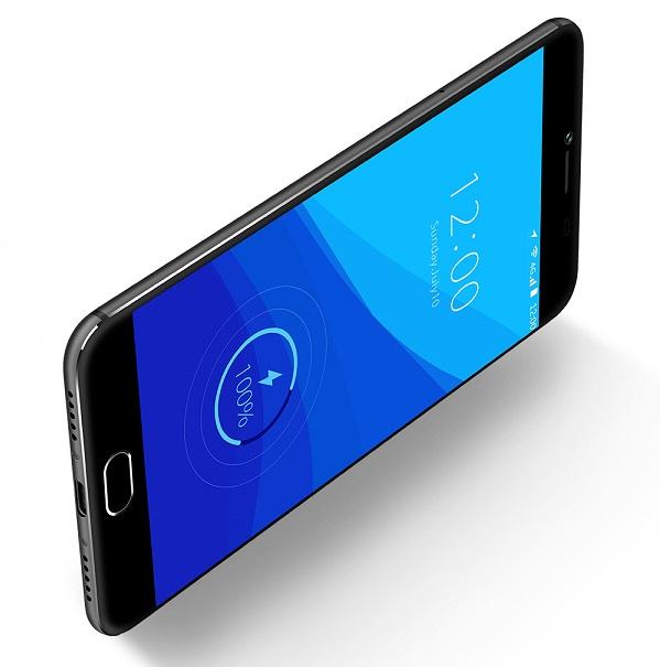 Umidigi Z Pro mulai Dijual: Phablet Kamera Belakang Ganda 13MP Murah 6