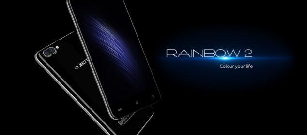 Smartphone Kamera Ganda Termurah Sedunia: Cubot Rainbow 2 Dibawah 1 Juta 4