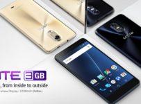 Geotel Note: Phablet RAM 3GB Termurah di Dunia per-2017 1