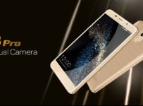 """Leagoo M8 Pro dengan Dual Kamera Belakang dan Layar 5.7"""" Dirilis 3"""