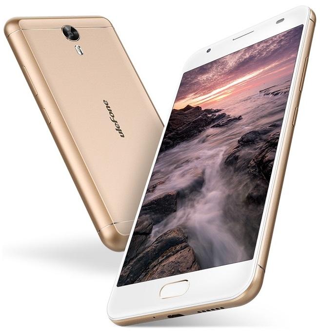 Ulefone Power 2 dengan RAM 4GB, Kamera 16MP: Harga dan Spesifikasi 7