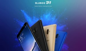 Harga dan Spesifikasi Bluboo D1: Smartphone Metal dengan Kamera Ganda 1