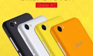 Gretel A7 dengan layar 4.7 inci Mulai Dijual: Harga Terlalu Murah...!! 5