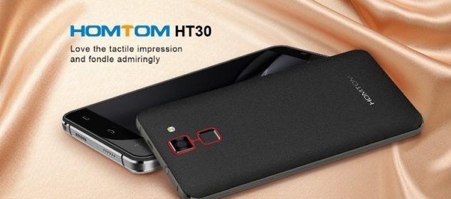 Harga dan Spesifikasi Homtom HT30: Phablet dengan Cover Bulu 5