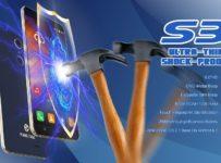 Kingzone S3 resmi dirilis: Stylish, Tangguh dan Murah 2