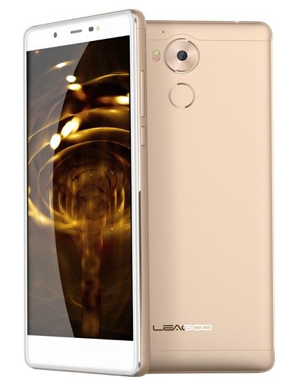 Harga dan Spesifikasi Leagoo T10: RAM 4GB, Helio X20 dan Kamera Depan 13MP 7