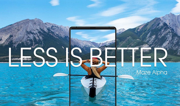 7 Smartphone Layar Triple-Borderless Calon Pesaing Xiaomi Mix di 2017 2