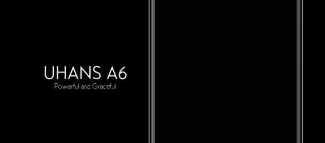 Uhans A6 diumumkan: Batere Besar dan Harga Murah 1