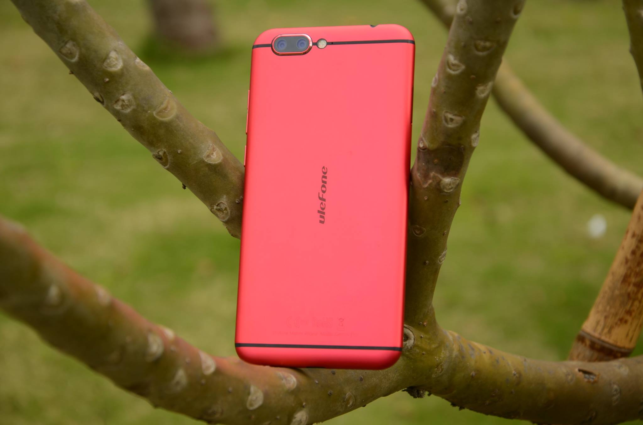 Ulefone Gemini Pro siapkan 6 Warna: Ada Merah Juga Seperti iPhone 7 1